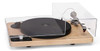 AudioShield Basic Series Plinth Top Dust Cover (VPI Player/Nomad/Scout Jr/Scout Turntables)