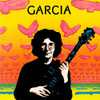 Jerry Garcia (Compliments of) 180g LP