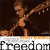Kenny Burrell Freedom Numbered Limited Edition 180g 45rpm 2LP