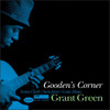 Grant Green Gooden's Corner Numbered Limited Edition 180g 45rpm 2LP