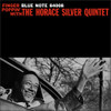 The Horace Silver Quintet Finger Poppin' With The Horace Silver Quintet Numbered Limited Edition 180g 45rpm 2LP