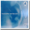 Clearaudio Trackability Test Record 180g LP