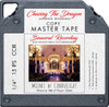 Mozart By Candlelight Binaural Recording Master Quality Reel To Reel Tape