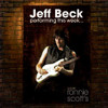 Jeff Beck Performing This Week...Live at Ronnie Scott's 180g 3LP