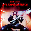 Thin Lizzy Live And Dangerous 180g 2LP