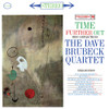 The Dave Brubeck Quartet Time Further Out: Miro Reflections 180g LP