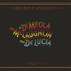 John McLaughlin, Paco de Lucia & Al Di Meola Friday Night In San Francisco Numbered Limited Edition 180g LP