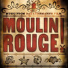 Moulin Rouge: Music From Baz Luhrmann's Film 2LP