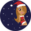"""Mariah Carey All I Want For Christmas Is You Numbered Limited Edition 33/45rpm 10"""" Vinyl (Picture Disc)"""