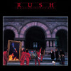 Rush Moving Pictures 180g Direct Metal Master LP