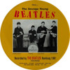 The Beatles This Is...The Savage Young Beatles LP (Picture Disc)