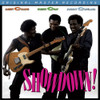 Collins, Cray & Copeland Showdown! Numbered Limited Edition 200g LP