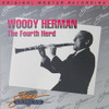 Woody Herman The Fourth Herd Numbered Limited Edition 200g LP