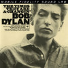 Bob Dylan The Times They Are A-Changin' Numbered Limited Edition 45rpm 180g 2LP
