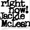 Jackie McLean Right Now! 180g LP