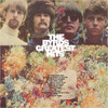 The Byrds The Byrds Greatest Hits 180g Import LP