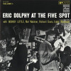 Eric Dolphy Eric Dolphy At the Five Spot Vol. 1 LP