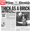 Jethro Tull Thick as a Brick (The 2012 Steven Wilson Stereo Remix) 180g LP