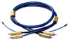 Ortofon High Purity 6N Copper Tonearm Cable 1.2M RCA to RCA