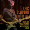 Eric Clapton Live in San Diego with Special Guest J.J. Cale 3LP