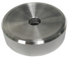 """Pro-Ject Adapt It Single 7"""" Vinyl 45rpm Spindle Adaptor (Silver)"""
