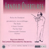 Malcolm Arnold Arnold Overtures CD