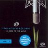 Stockfisch Records Closer To The Music Vol. 3 Hybrid Stereo SACD