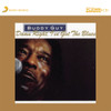 Buddy Guy Damn Right, I've Got the Blues Numbered Limited Edition K2 HD Import CD