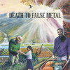 Weezer Death to False Metal Numbered Limited Edition 180g LP