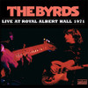 The Byrds Live at Royal Albert Hall 1971 2LP (Translucent Multicolored Vinyl)