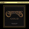The Carpenters Gold Greatest Hits K2 HD Import CD