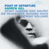 Andrew Hill Point of Departure LP