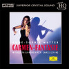 Anne-Sophie Mutter Carmen Fantasie Numbered Limited Edition Japanese Import UHQCD