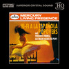Fennell Hi-Fi A La Espanola and Popovers Numbered Limited Edition Japanese Import UHQCD