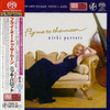 Nicki Parrott Fly Me To The Moon Single-Layer Stereo Japanese Import SACD