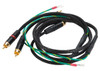 VPI JMW RCA Phono Cable (RCA to RCA, 1 Meter)