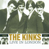The Kinks Live In London DMM 180g Import 2LP