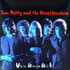 Tom Petty & The Heartbreakers You're Gonna Get It LP