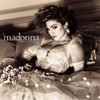 Madonna Like A Virgin 180g LP