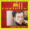 Elvis Costello & The Attractions Punch The Clock Numbered Limited Edition 180g LP Scratch & Dent