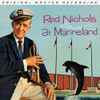 Red Nichols & The Five Pennies At Marineland LP