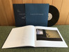 Anthony Wilson Songs and Photographs 180g LP & Book