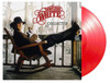 Tony Joe White Collected Numbered Limited Edition 180g Import 2LP (Red Vinyl)