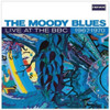 The Moody Blues Live At The BBC: 1967-1970 Numbered Limited Edition 180g 3LP (Light Blue, Dark Blue & Yellow Vinyl)