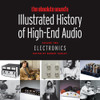 TAS Illustrated History of High-End Audio Volume Two: Electronics Book