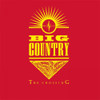 Big Country The Crossing 180g Import 2LP (Expanded Edition)