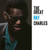 Ray Charles The Great Ray Charles Import LP Scratch & Dent
