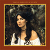 Emmylou Harris Roses In the Snow LP