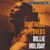 Billie Holiday Songs for Distingue Lovers 200g 45rpm 2LP