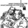 Jimmy Forrest All The Gin Is Gone Master Quality Reel To Reel Tape (Half Track)